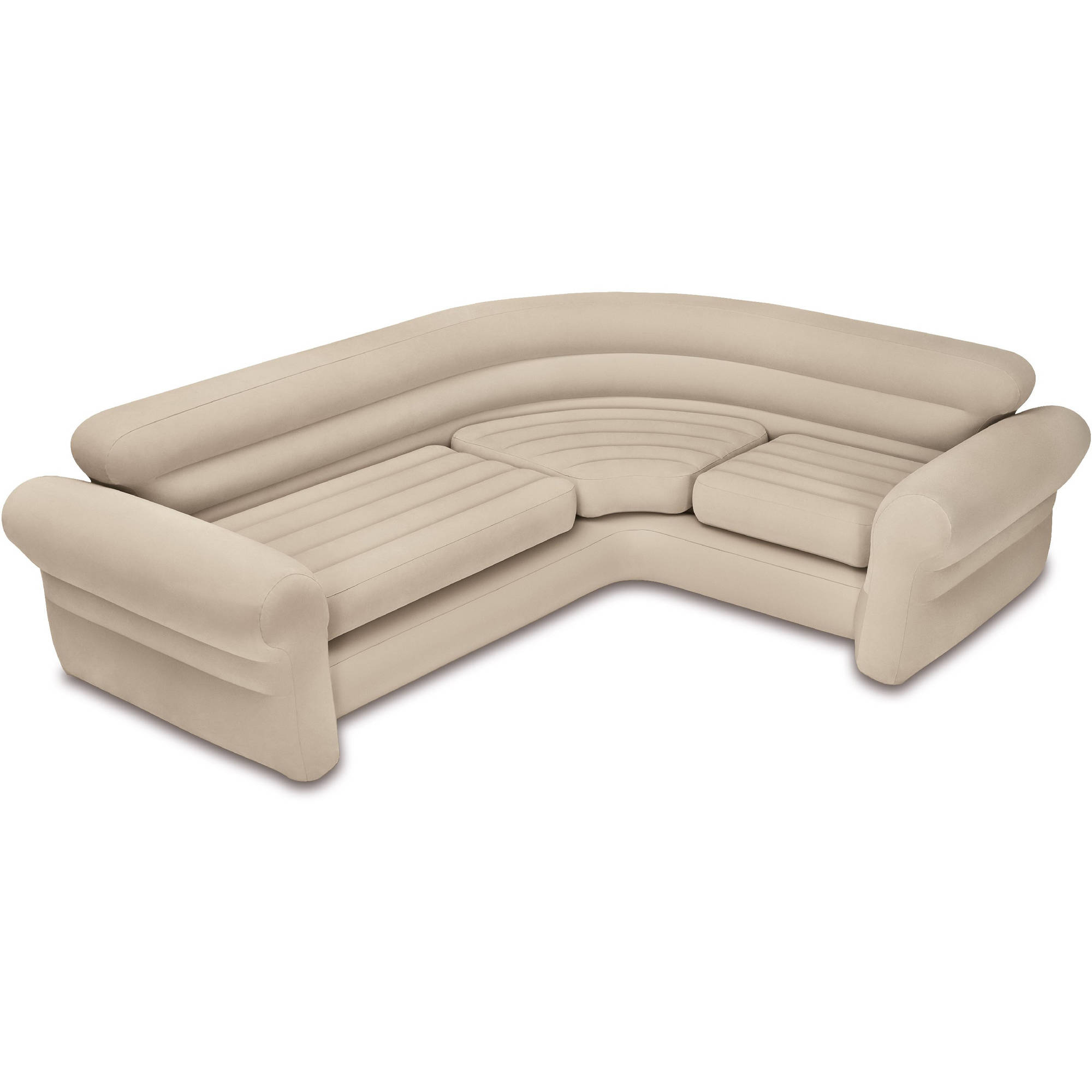 Intex Inflatable Corner Sofa Walmart