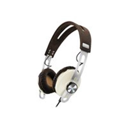 Sennheiser MOMENTUM On-Ear G (M2) - Headphones with mic - on-ear - 3.5 mm jack -