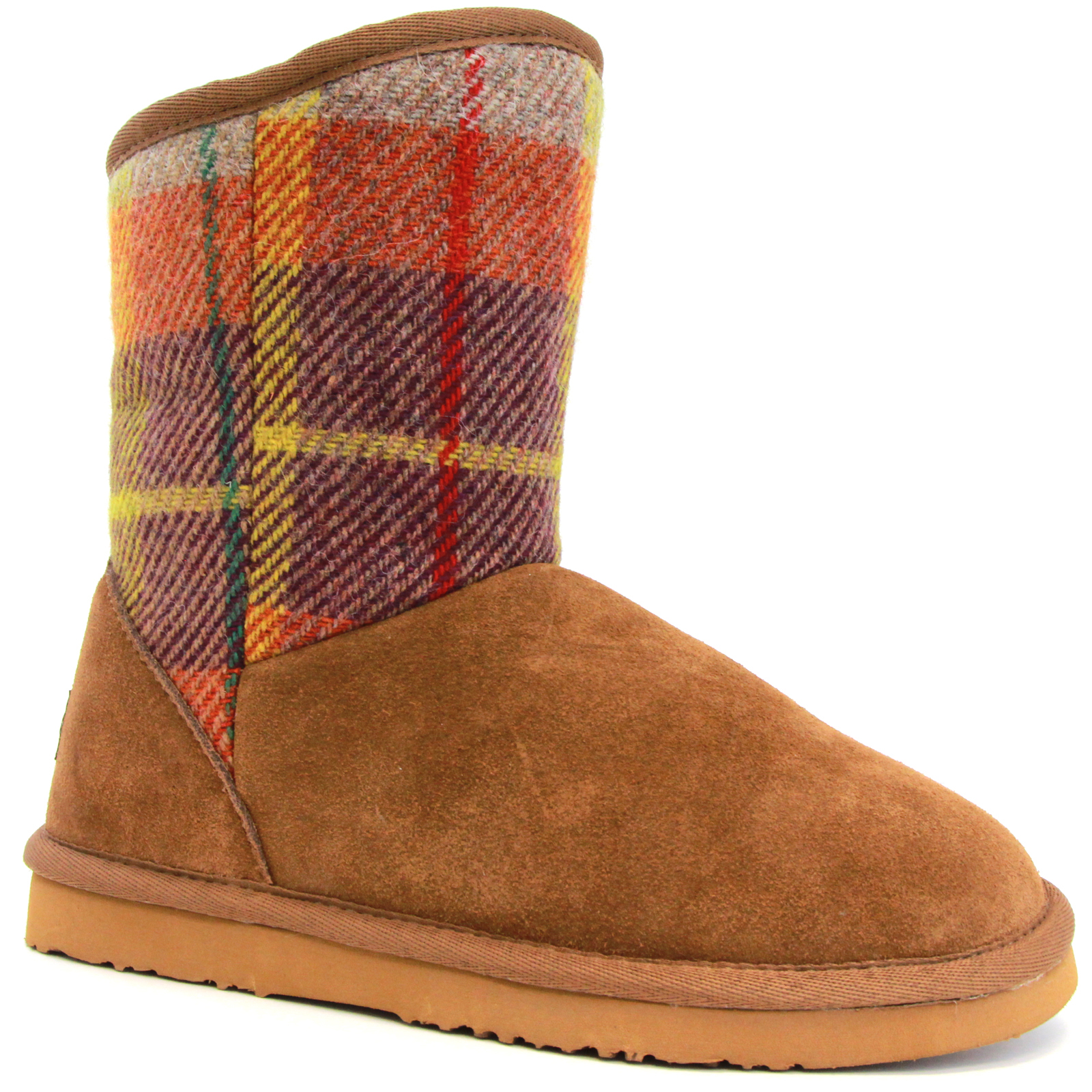 Lamo Wembley Kid's Boot by