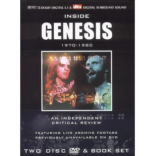 Koch International Inside Genesis: 1970 - 1980 - The Defi...