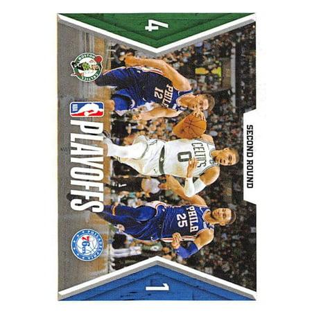 2018-19 Panini NBA Stickers #441 Jayson Tatum Boston Celtics Basketball (Nba Celtics Basketball Shoe)