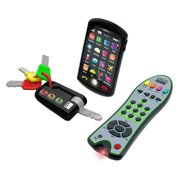 Kidz Delight Tech Set Trio
