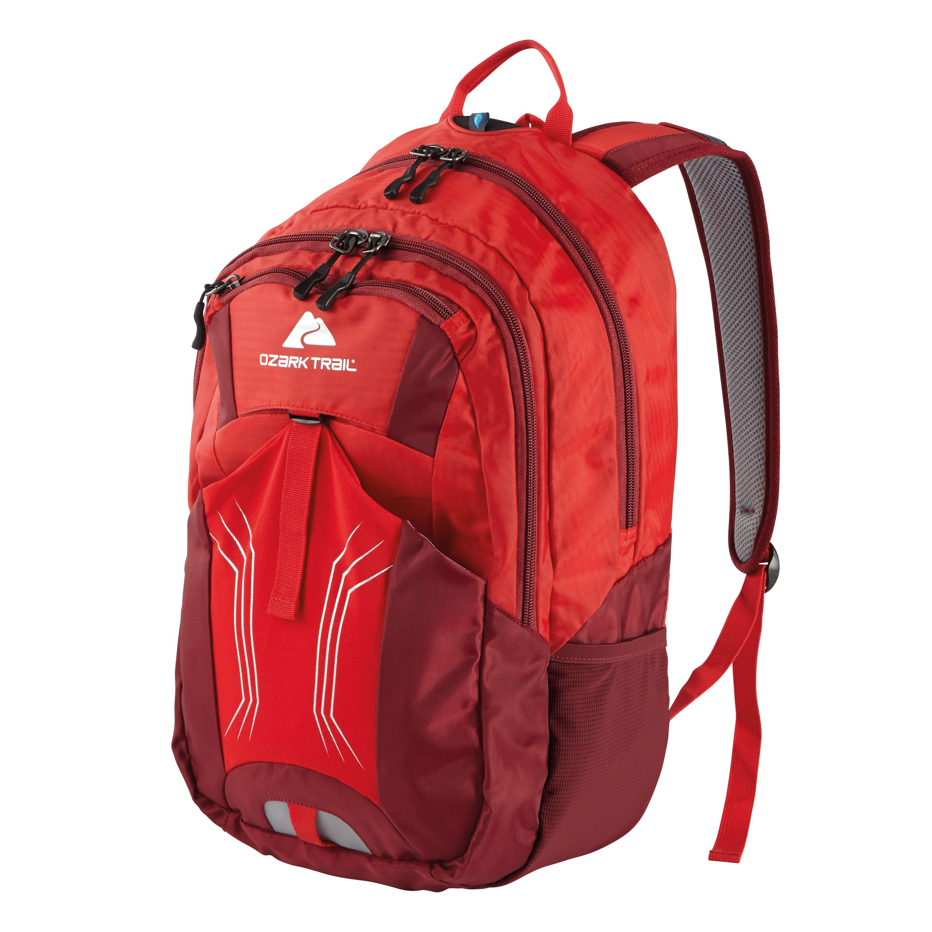 Ozark Trail Stillwater Daypack Backpack, 25 L