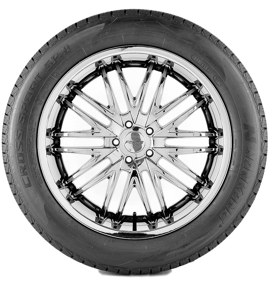 Nankang SP-9 Cross Sport all/_ Season Radial Tire-235//50R18 101V
