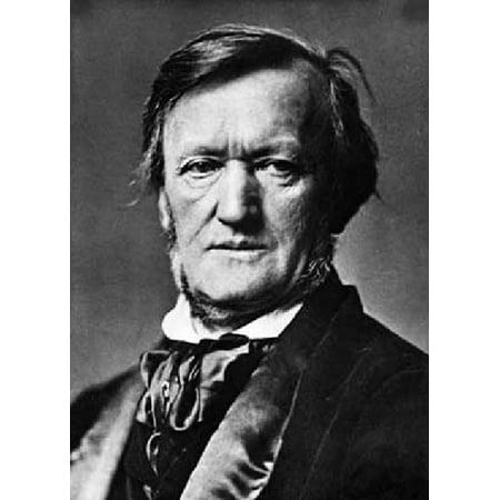 Richard Wagner, Composer of Operas - eBook