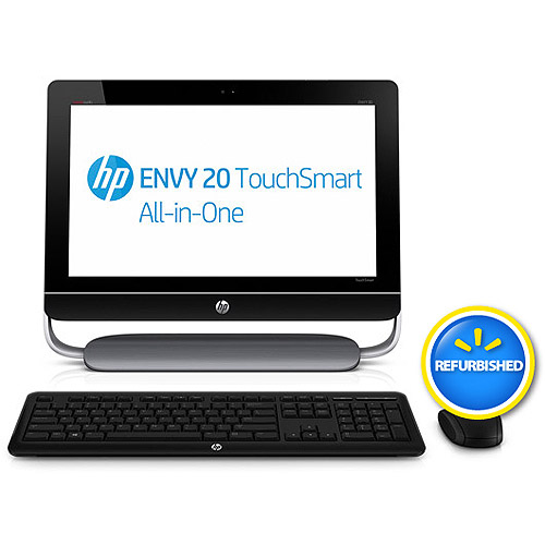 DOWNLOAD DRIVERS: HP ENVY 20-D013W TOUCHSMART