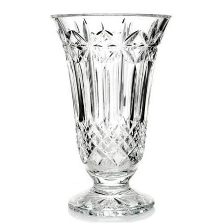 Waterford Crystal Balmoral Vase 10 Walmart