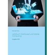 Lehrbuch Distributed und Mobile Computing - eBook