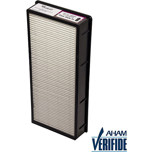 Whirlpool True Hepa Filter, Tower And Po