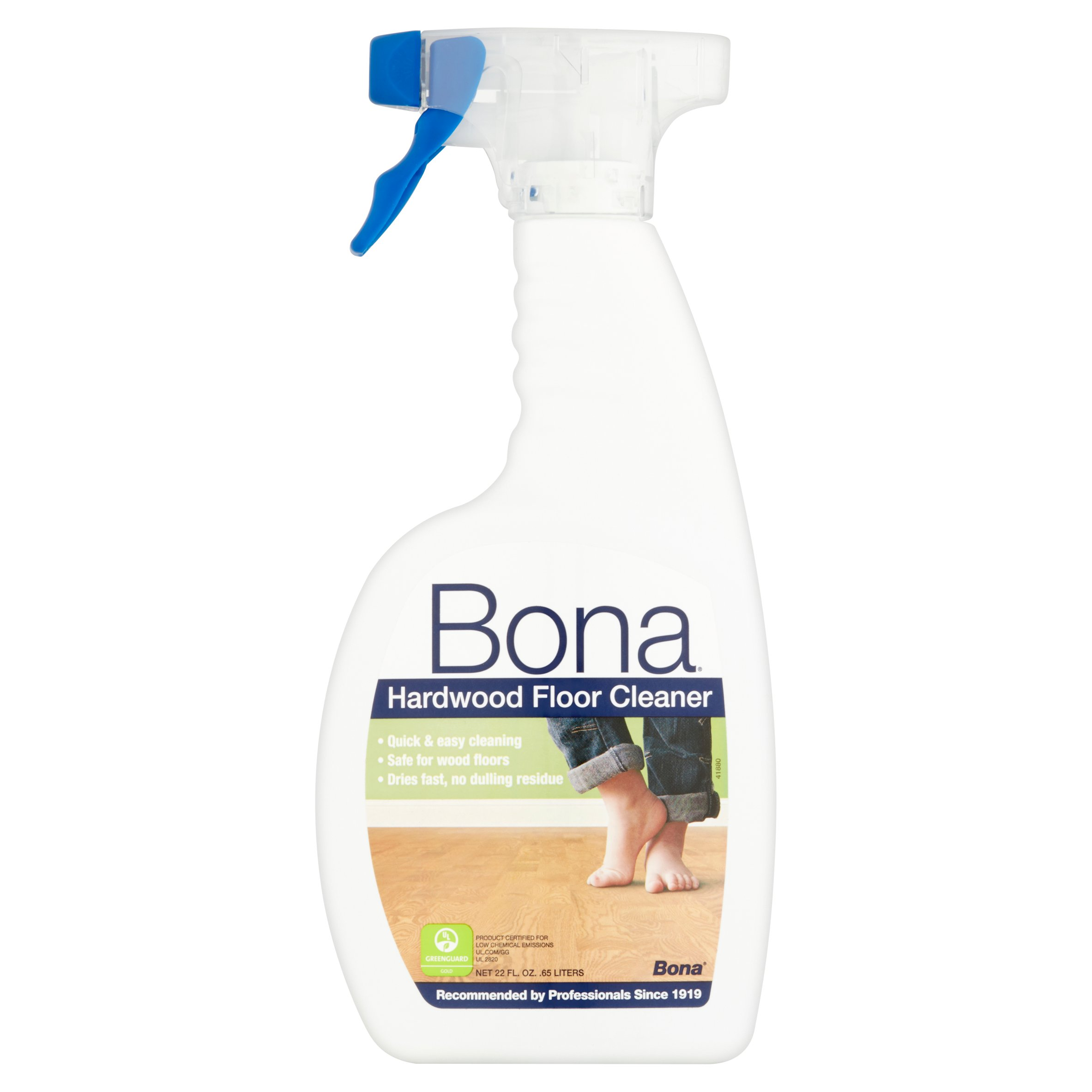 Hardwood Floor Cleaner Bona Gurus Floor
