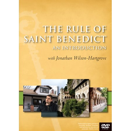 The Rule of Saint Benedict: An Introduction