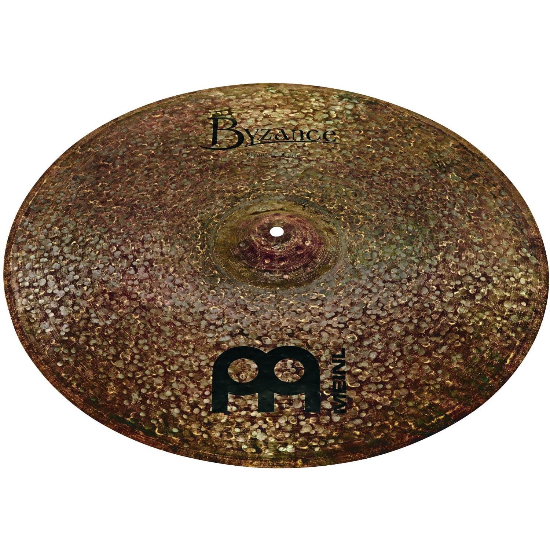 """Meinl B20BADAR Byzance Big Apple 20"""" Dark Ride Cymbal by Meinl"""