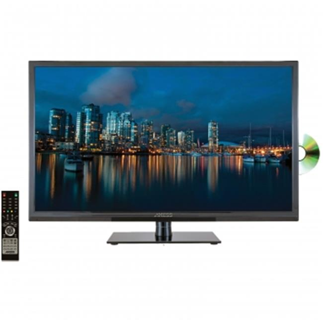 32 in. Digital LED High-Definition TV with DVD Player