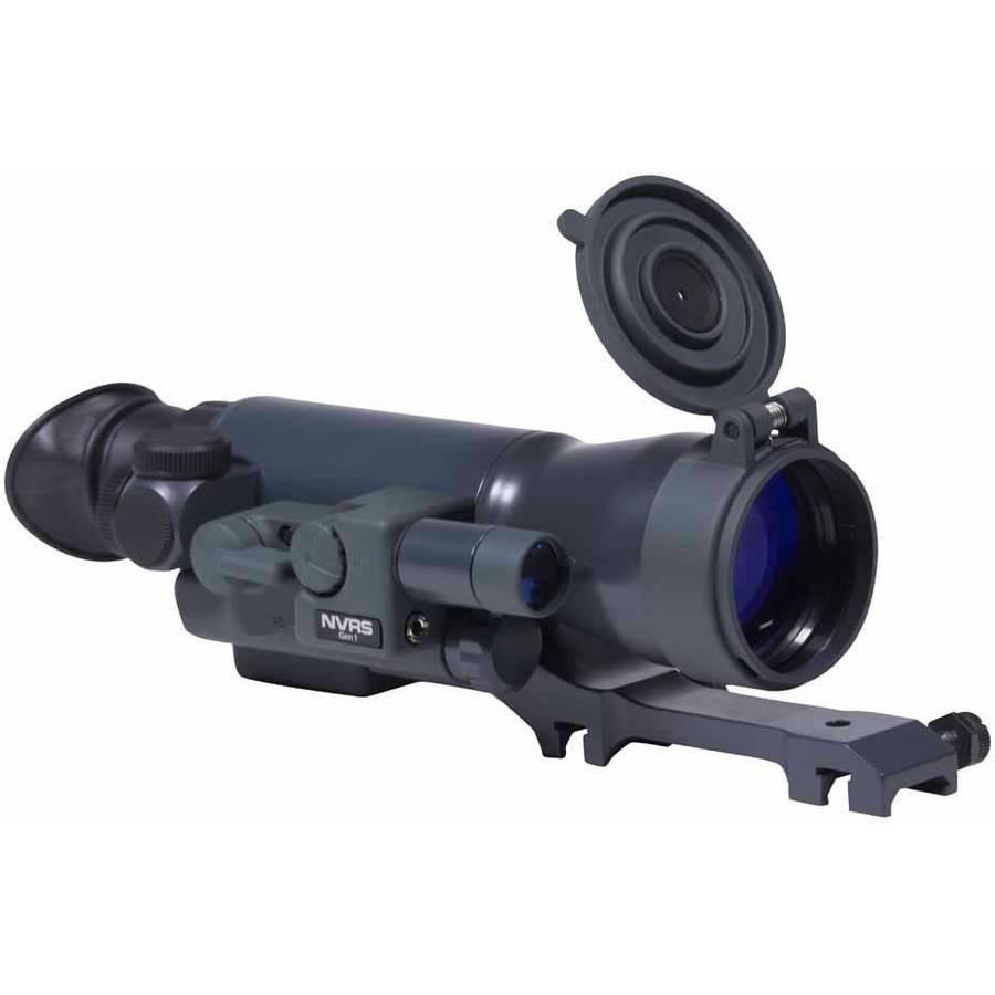 Firefield NVRS Titanium 2.5x50 Night Vision Rifle Scope by Firefield