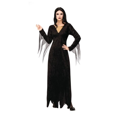 Cute Costumes For Womens (Rubies Addams Family Morticia Womens Halloween)