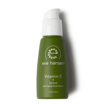Eve Hansen Dermatologist Tested Vitamin C Serum For Face - Premium Hypoallergenic Anti-Aging Serum, Dark Spot Corrector and Hyperpigmentation Treatment Facial Serum - 1.7 (Best Products For Hyperpigmentation Treatment)