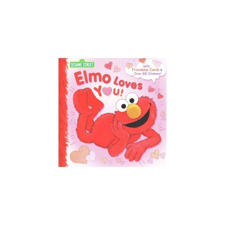 Elmo Loves You by