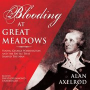 Blooding at Great Meadows - Audiobook