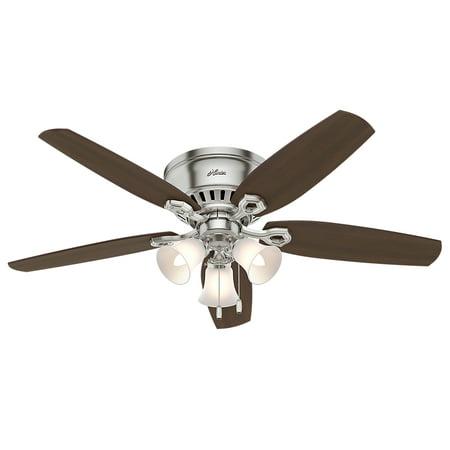 52 Snugger Ceiling Fan - Hunter 52