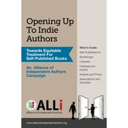 Opening Up To Indie Authors - eBook