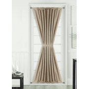 French Door Curtains Walmart Com