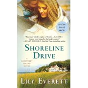 Shoreline Drive : A Sanctuary Island Novel