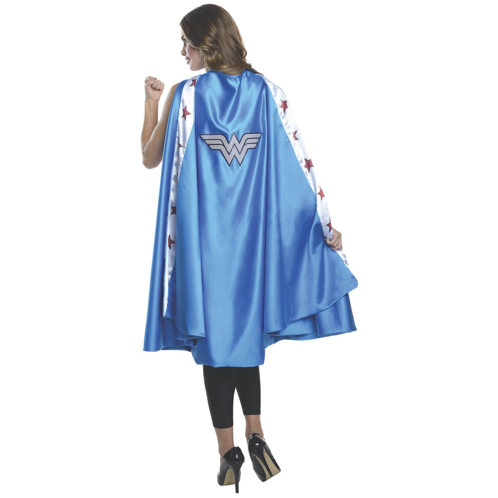 Wonder Woman Cape Deluxe