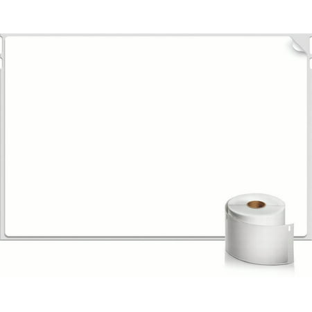 - DYMO 1744907 LabelWriter Shipping Labels, White, 220/Pack