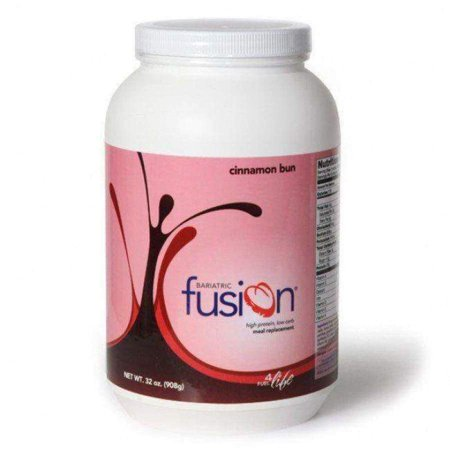 Bariatric Fusion Meal Replacement 2LB Tub - Cinnamon