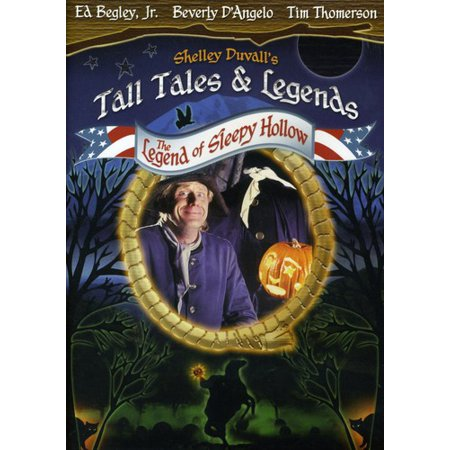 Tall Tales And Legends  The Legend Of Sleepy Hollow