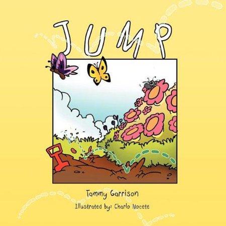 Tammy Garrison  Jump