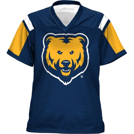 Women's University of Northern Colorado Thunderstorm Football Fan Jersey