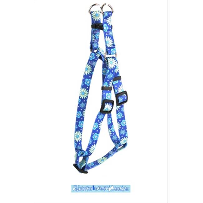 Yellow Dog Design Puppy's First Collar Step-In Harness - Medium