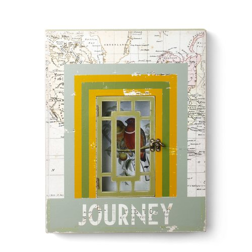 DEMDACO Nathan Murrell Journey Graphic Art