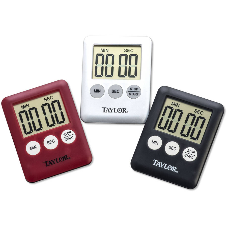 Taylor Mini Digital Timer