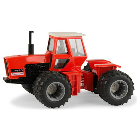 Ertl ERT16316 Allis-Chalmers 7580 4-Wheel Drive Tractor Model Kit