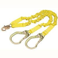 ShockWave2 100% Tie-Off Shock Absorbing Lanyard
