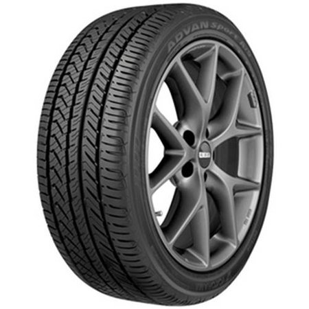 Cooper Discoverer Ht 112s Tire 26570r15 Walmartcom
