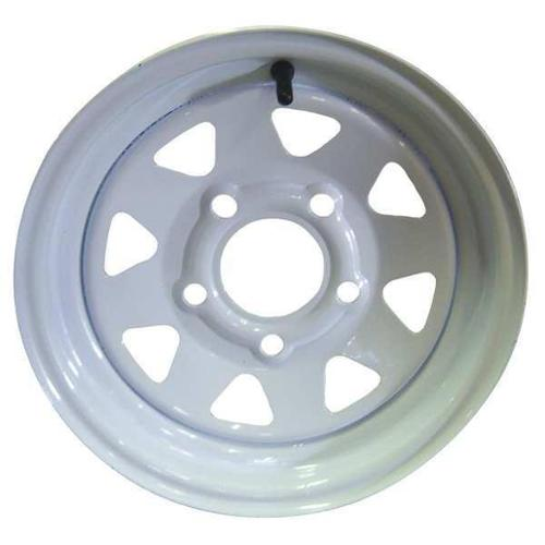 Hi-Run Nb1007 Trailer Wheel, 14X6 5-4.5
