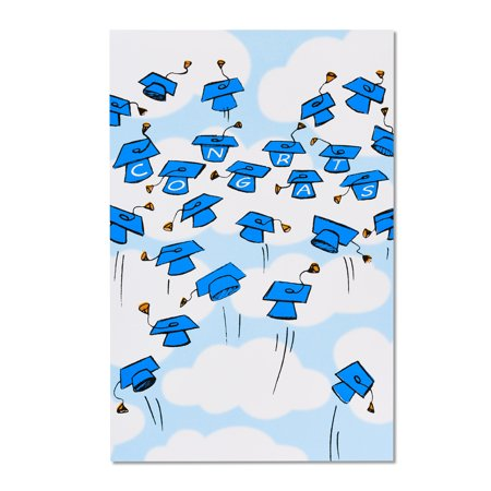 American Greetings Great Future Graduation Card with Foil, - Great High School Graduation Gifts