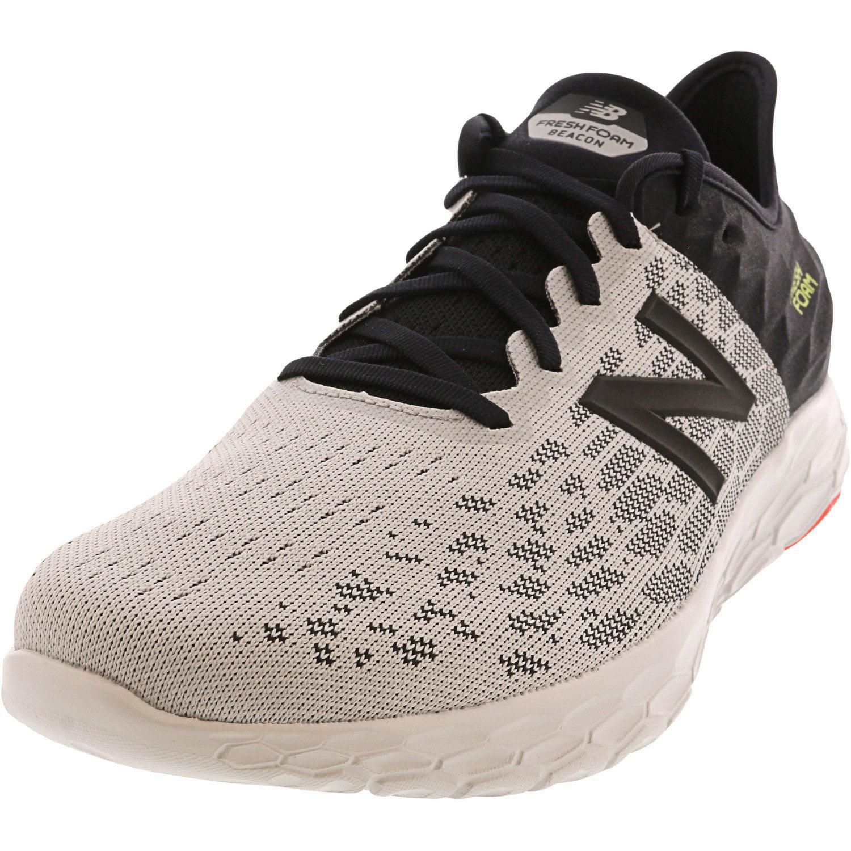 New Balance Men/'s Mbecn Ankle-High Mesh Running Shoe