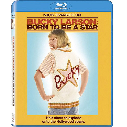 Bucky Larson: Born To Be A Star (Blu-ray) (Widescreen)
