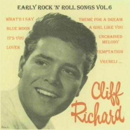 Vol  6-Early Rock N Roll Songs