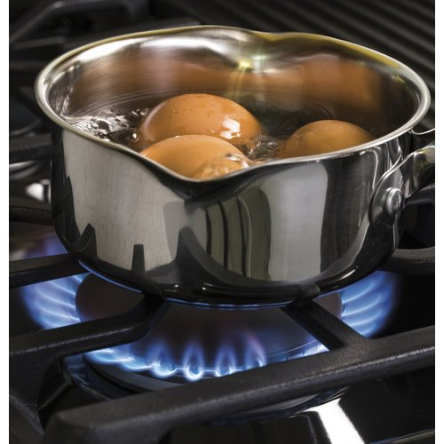 GE Profile 30' Free-Standing Gas Range with Griddle