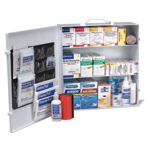 FIRST AID ONLY 54766 First Aid Kit,5-9/16in.W x 16-5/32 in.H G3111300