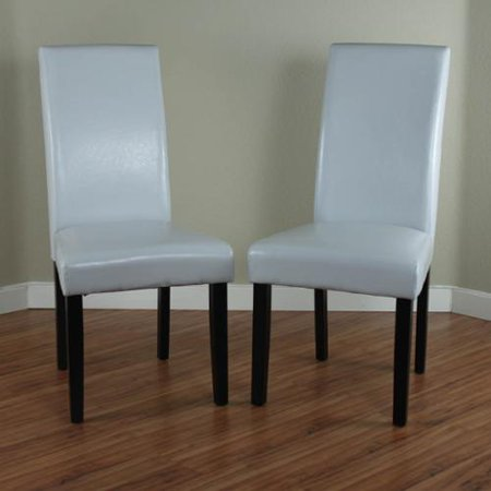 monsoon villa faux leather cloud grey dining chairs set of 2