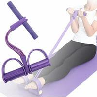 EBK New Thigh Toner & Butt, Leg, Arm Toner Thigh Trimmer leg exerciser Thigh Home Gym Equipment [ weight less than 300 lbs]