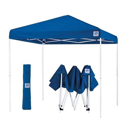 E-Z UP® 10 x 10 Pyramid® II Pop Up Canopy