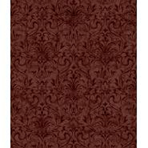 YORK Welcome Home Distressed Damask Wallpaper