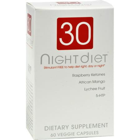 30 night diet pills